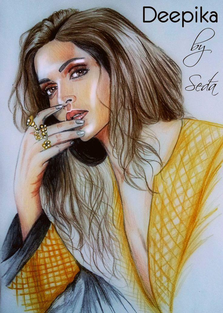 An art by FAN