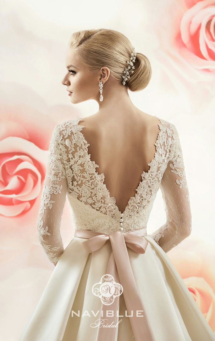 36 best bridal Naviblue-bridal images on Pinterest ...