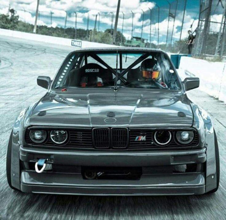 BMW Skill