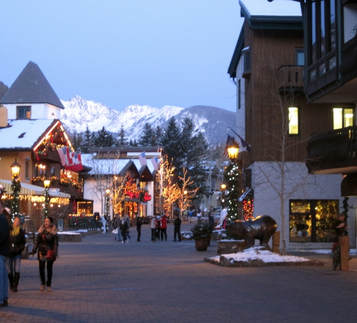 17 Best Images About Vail Amp Beaver Creek Co On Pinterest Restaurant Skiing And Restaurant Two