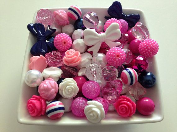 Chunky Beads Wholesale
