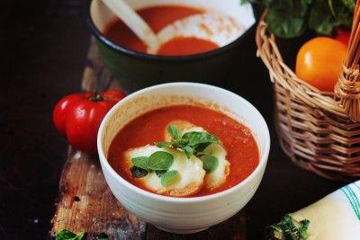 supa de rosii (2)