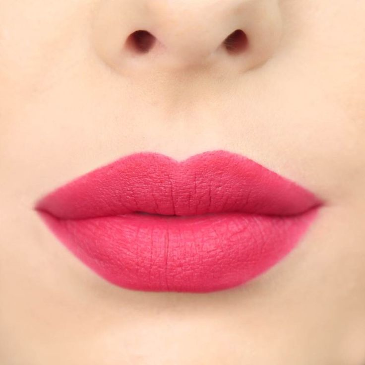 Too Faced La Matte Lipstick - #toofaced - Shade: Rebel Heart