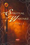 Spiritual Warfare Bible: New King James Version (Hardcover)   Overstock.com Shopping - The Best Deals on Bibles - New King James