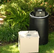 Mosquito Misting Systems for your own backyard.