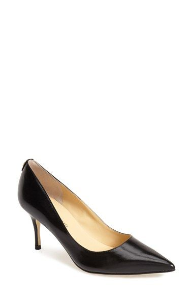 Ivanka Trump 'Boni' Pointy Toe Pump (Women) | Nordstrom