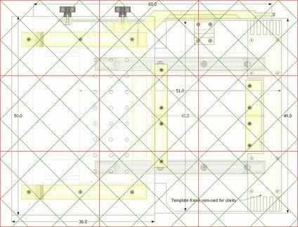 Pantorouter XL plans preview