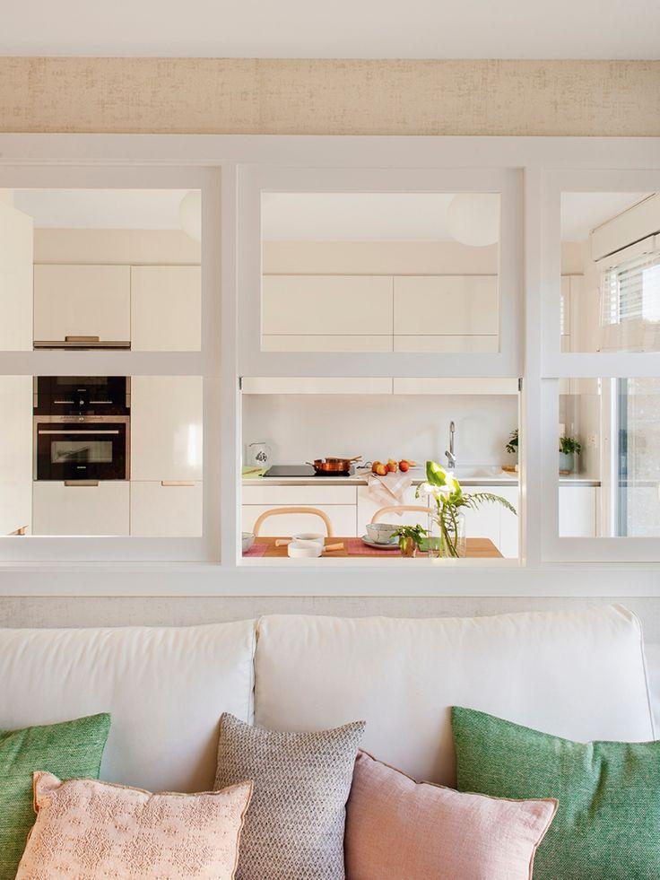 M s de 25 ideas incre bles sobre ventana abierta en for Utensilios decoracion cocina