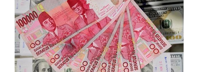 Rupiah Idr Indonesian Currency