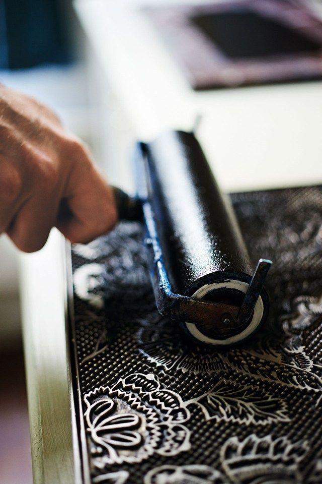 189 best images about stencils on pinterest paint for Antoinette poisson