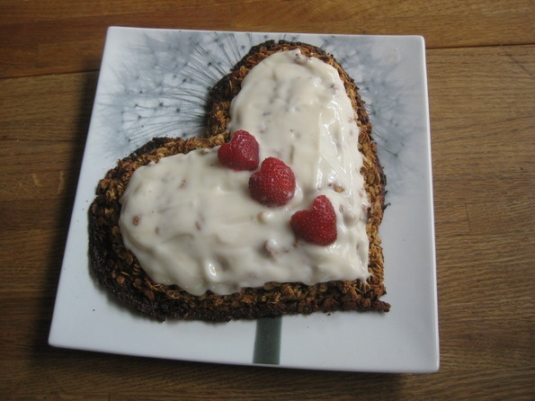 Had this for breakfast on Saturday and made it for myself on Sunday! Yummy!!: Recipe Yum, Recipes Yum