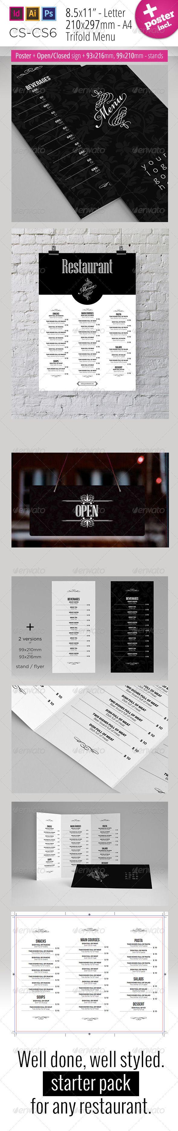 46 best restaurant menu images on pinterest restaurant menu design