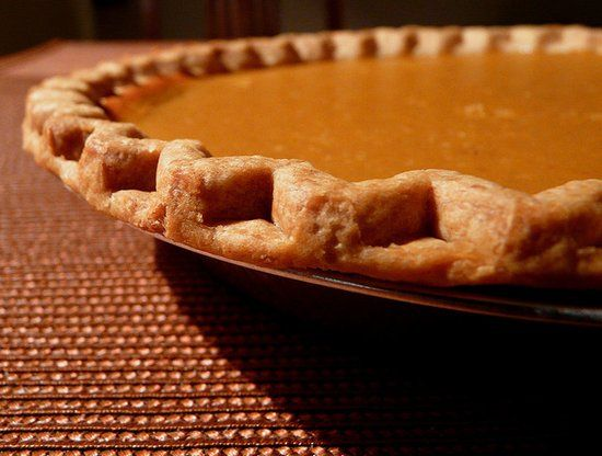 The history behind 10 popular Thanksgiving dishes.