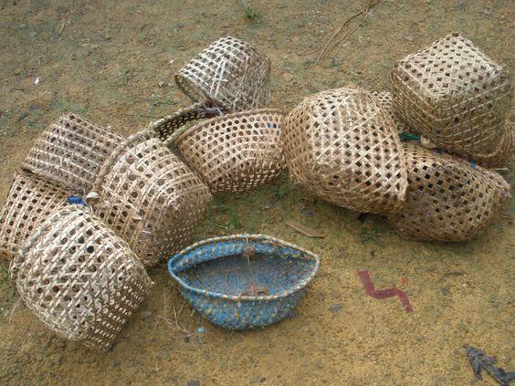 Guna Yala´s handcrafts souvenirs at Pintupo´s Community, Bayano Lake