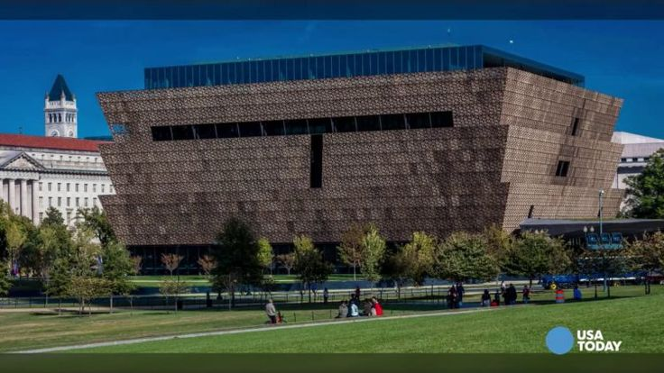 REPORT: Noose Left inside African American History Museum And You KNOW Who It Was! #BlackHistory #BlackBusiness #Blackowned #BlackIsBeautiful #Empowerment #BlackArt #BlackQueens