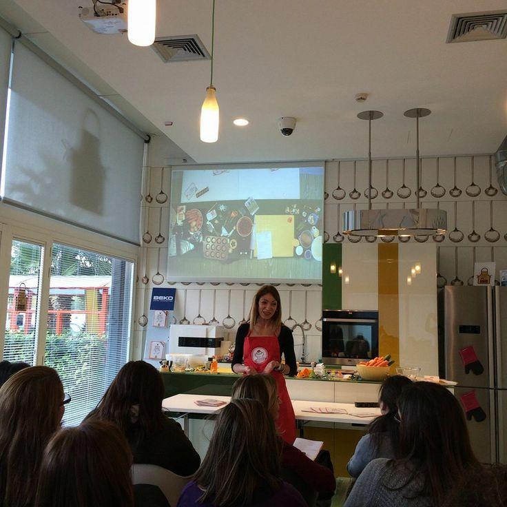 open day scuola di cucina .#mieledilavanda #foodblogger #puglia #cooking