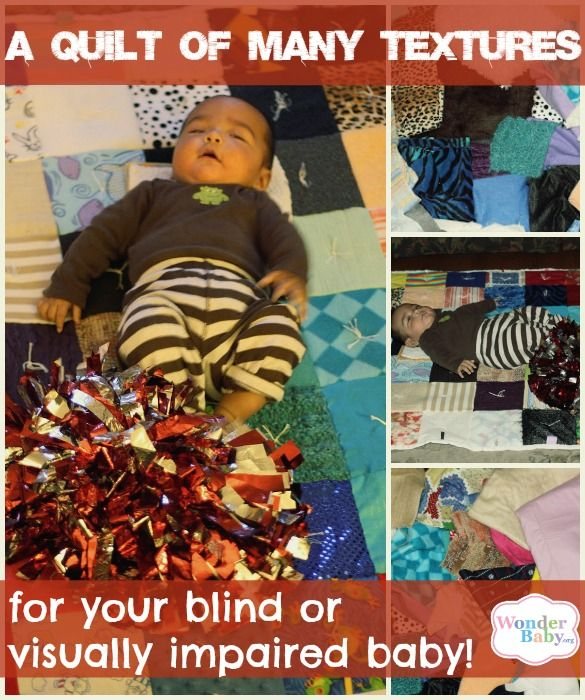 10 Best Images About Awesome Toys For Blind Babies