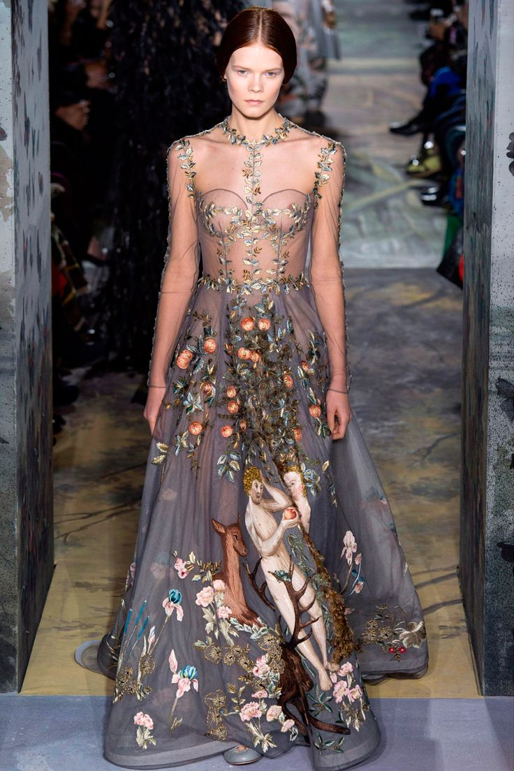 159 best Haute Cou·ture images on Pinterest | Couture, Couture ...