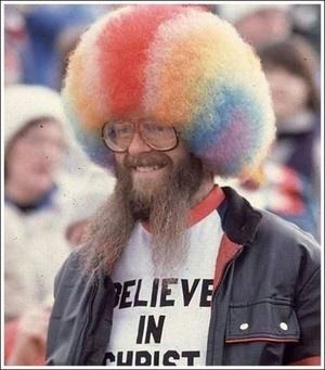 rainbow1 奇抜な髪型 変なヘアスタイル