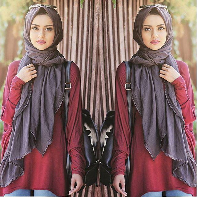 Top from @hijabobsessions More