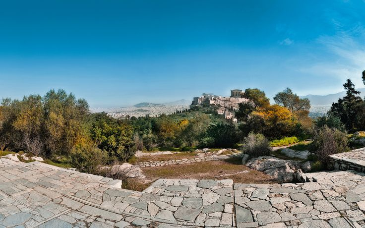 Must-See Archaeological Sites in Athens