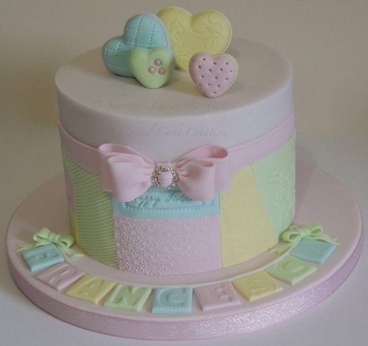 Ferns N Petals Send Cake On Sunday