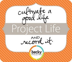 Project Life Tips