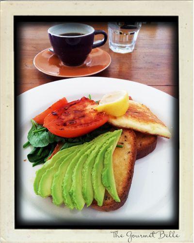 All day breakfast at Brown Dog Cafe in Woolloongabba, Brisbane. #brunch #breakfast #coffee #Brisbane
