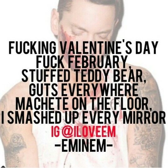 Eminem lyrics stupid fucking questions criminal