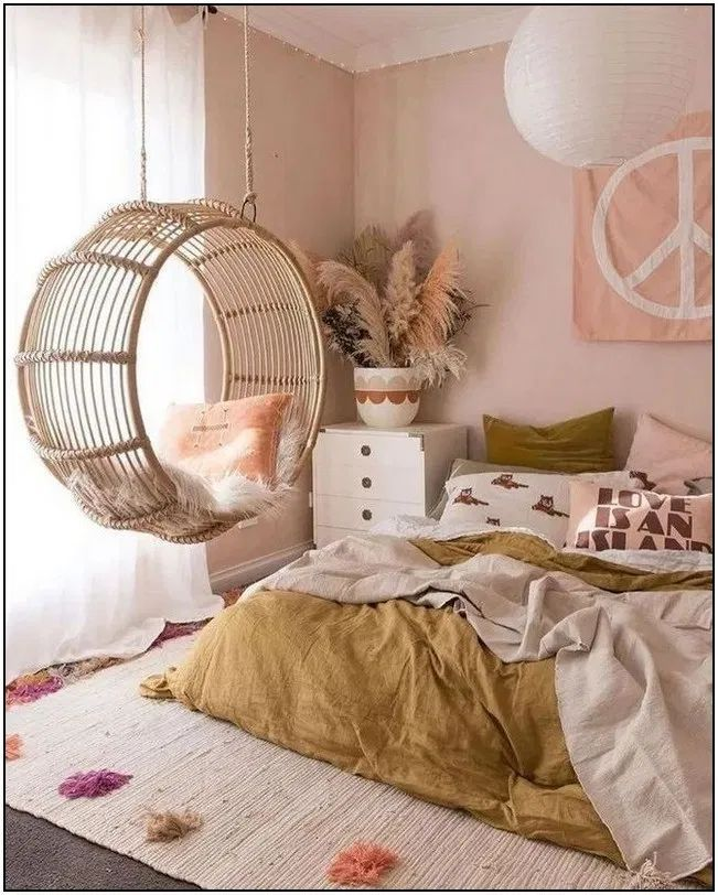 The Basics Of Aesthetic Room Bedrooms Dizzyhome Com Bedroom Decor Aesthetic Room Decor Aesthetic Bedroom