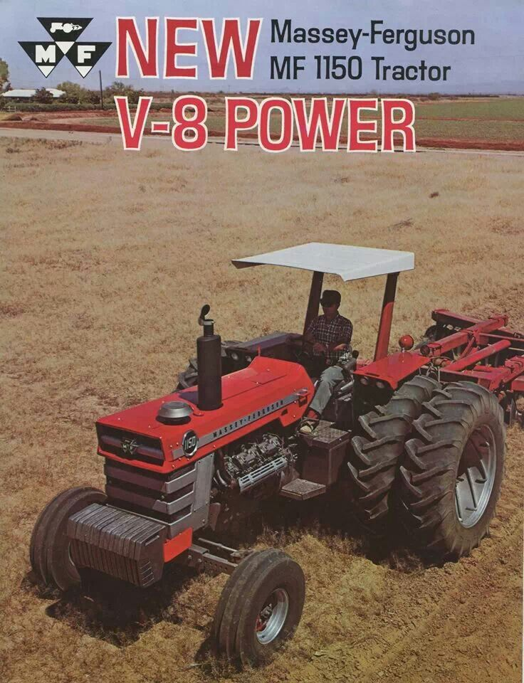 2061 best massey pictures images on pinterest for Garage ford massy