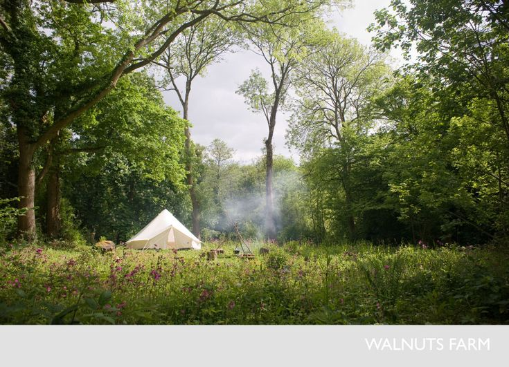 Walnuts Farm – the rustic shoot location house | Campsite