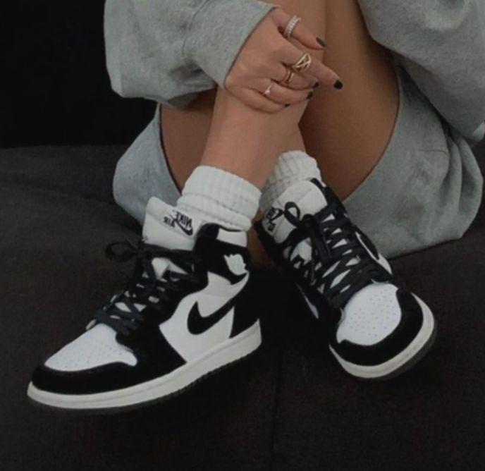Fashion Shoes Nike Air Jordans #fitness