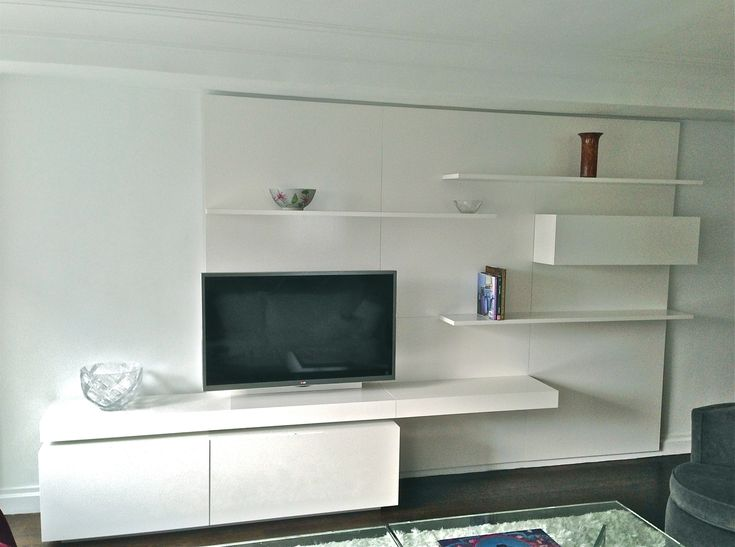 17 Best Ideas About White Floating Shelves On Pinterest