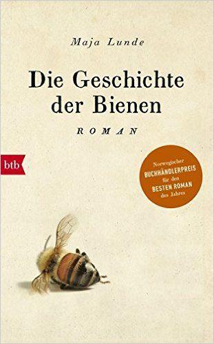 England im Jahr 1852: Der Biologe und Samenhändler William kann seit Wochen das Bett nicht verlassen. Als Forscher sieht er sich gescheitert, sein Mentor Rahm hat sich abgewendet, und das Geschäft liegt brach. Doch dann kommt er auf eine Idee, die alles verändern könnte – die Idee für einen völlig neuartigen Bienenstock.   Ohio, USA im Jahr 2007: Der Imker George arbeitet hart für seinen Traum. Der Hof soll größer werden, sein Sohn Tom eines Tages übernehmen. Tom aber träumt vom…