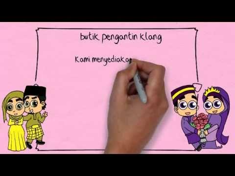 http://butik-pengantin-klang.pelamin.com.my adalah laman web butik pengantin Klang. Jika anda sedang mencari khidmat perkahwinan di Klang, Selangor layarilah kami di sini. Hari kebahagian anda adalah matlamat kami.