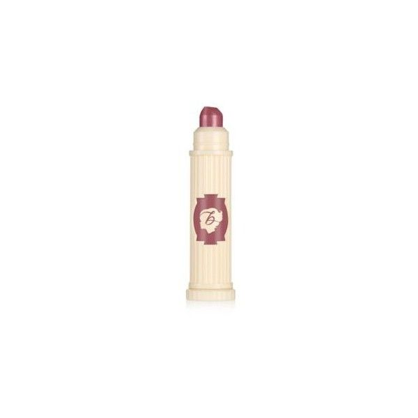 Benefit Cosmetics Fling Thing Hydra-Smooth Lip Color Lipstick (€17) ❤ liked on Polyvore featuring beauty products, makeup, lip makeup, lipstick, fling thing, benefit lipstick and moisturizing lipstick