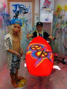 Kyuss King #kyussking #king #surfer #volcom | Bodyboards and ...