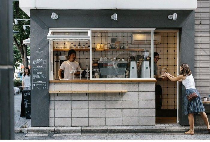 渋谷区道玄坂にある「ABOUT LIFE COFFEE BREWERS」(アバウト ライフ コーヒー ブリュワーズ)  都内初のサードウェーブコーヒーのセレクトショップです。
