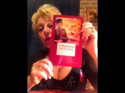 A Dictator Thriller Series by John M W Smith - YouTube