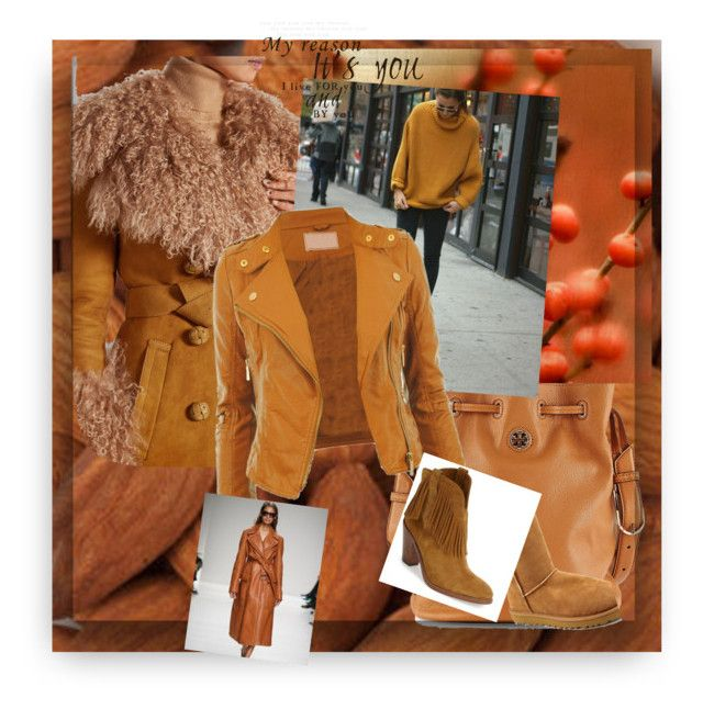 """""""Oak Buff Fall-Winter 2015"""" by siempreguapaconnormacano on Polyvore"""