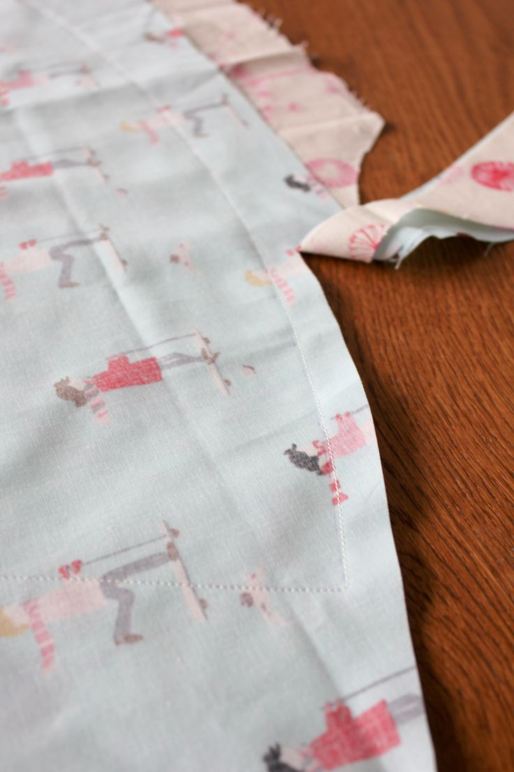 Project Nicu Baby Hospital Gown Tutorial Badskirt