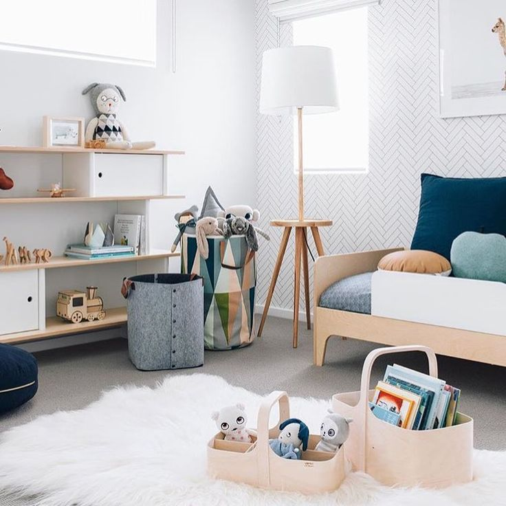 Oeuf Kids Room Inspiration