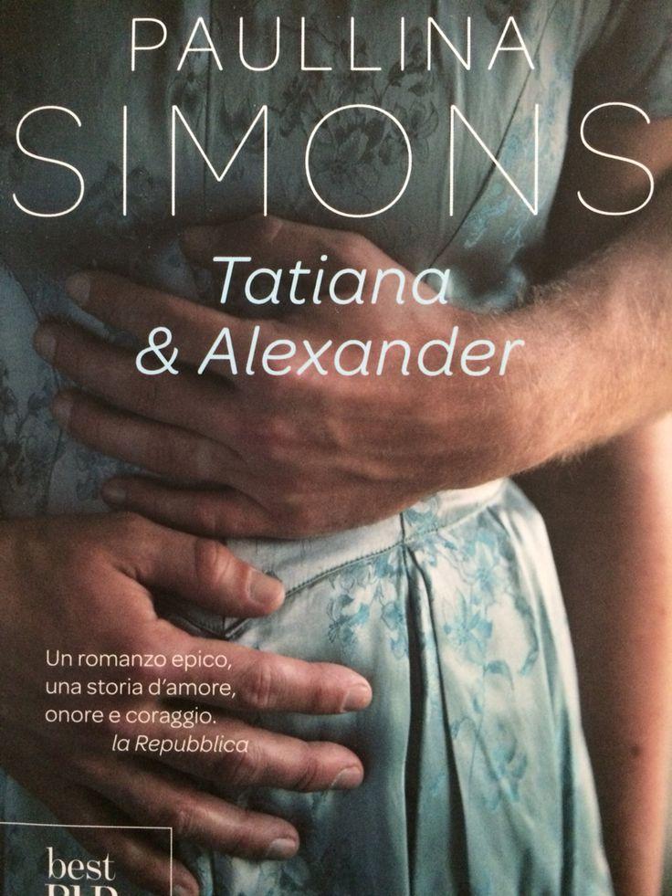 """""""Tatiana e Alexander"""" di Paulina Simons"""