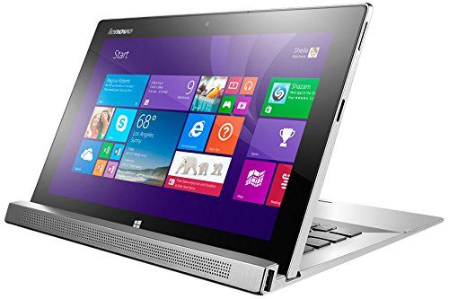 5 Best Convertible and Detachable Laptops 2014