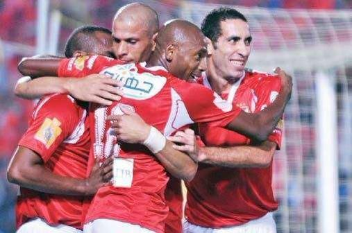 Angola's Gilberto spent 8 years at Al Ahly were he was crowned champion 21 times. The mutual love between him & the club will remain forever.