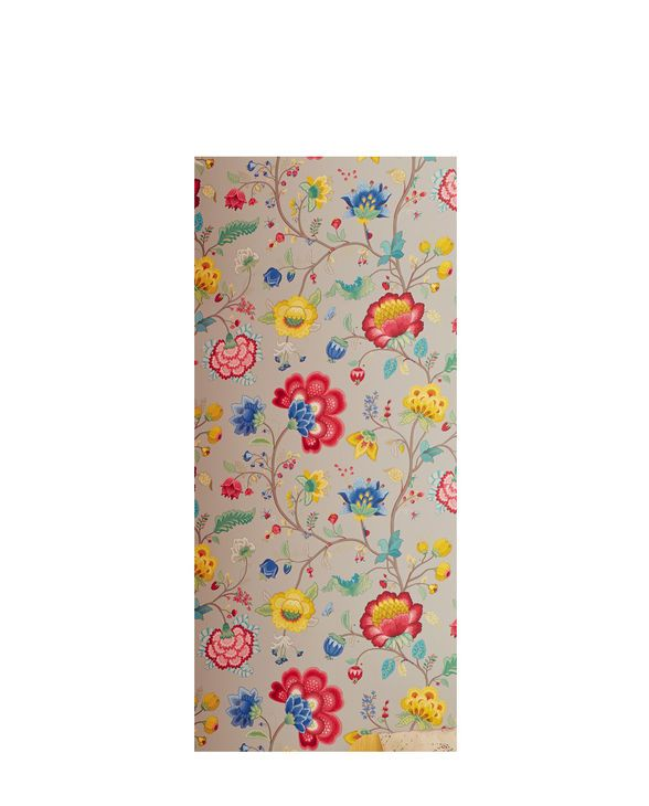 PiP Tapete Floral Fantasy Print One Size