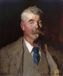 Image result for George Clausen Mark Fisher