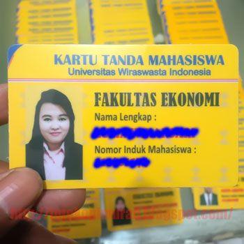 id card depan