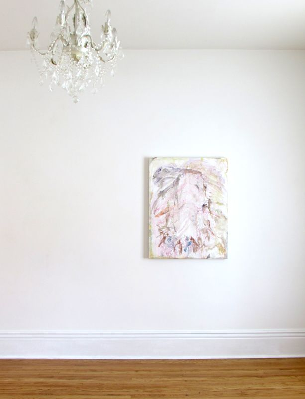 Kim Neudorf: the fold-up, the get-up, the move about - Installation view
